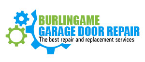 Garage Door Repair Burlingame, California